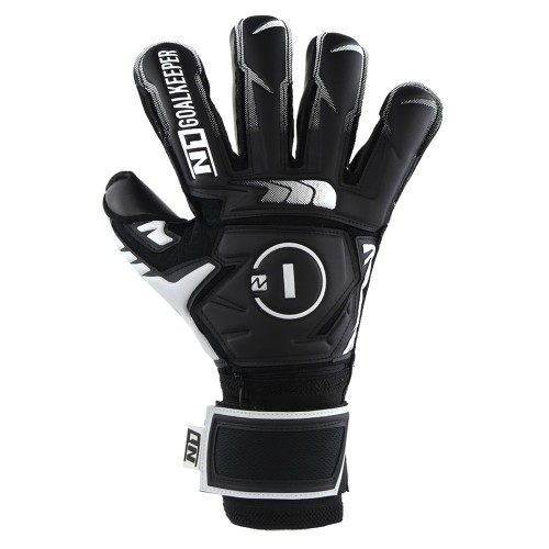 Goalkeeper Gloves Beta 2.0 Elite Black