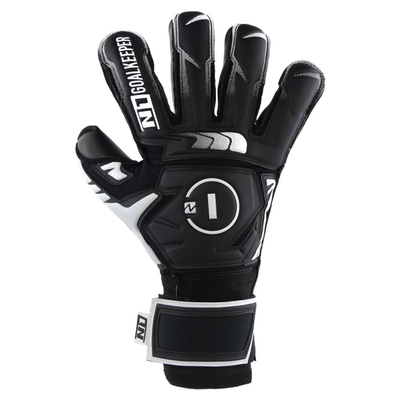 Goalkeeper Gloves Beta 2.0 Elite Black