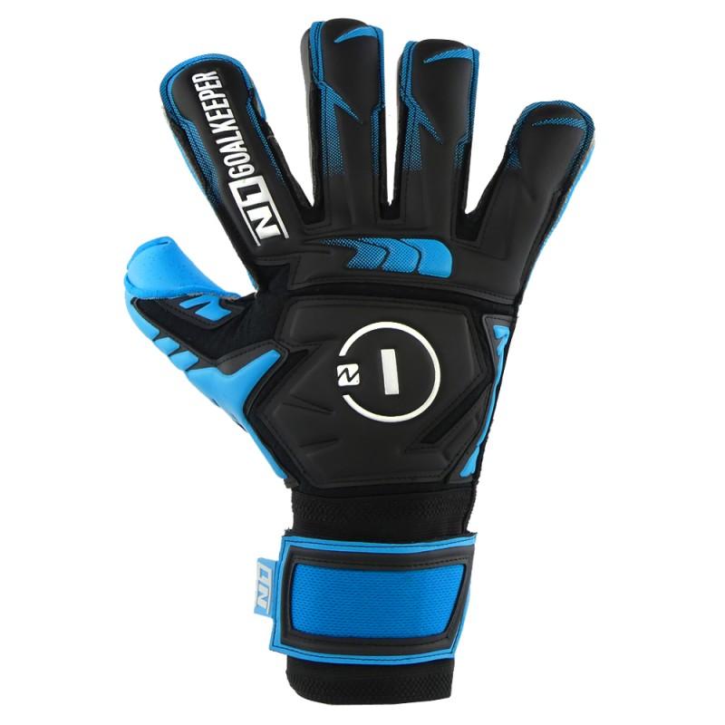 Goalkeeper Gloves Beta 2.0 Elite Blue