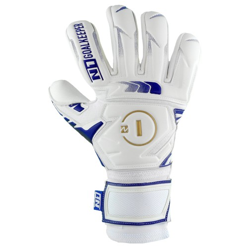 Goalkeeper Gloves Beta 2.0 Elite Gold
