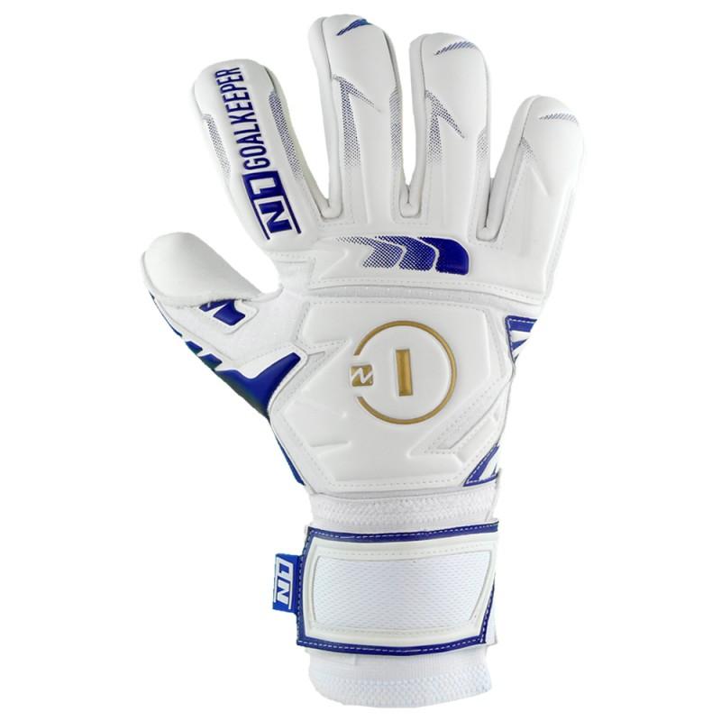 Goalkeeper Gloves Beta 2.0 Elite Gold