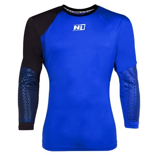Camiseta de Portero Azul