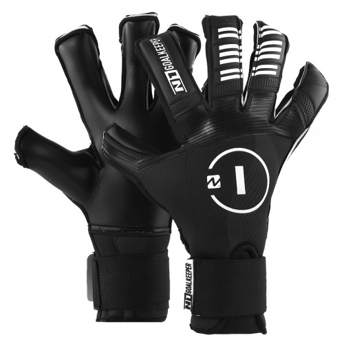 Goalkeeper Gloves Hera Elite Black