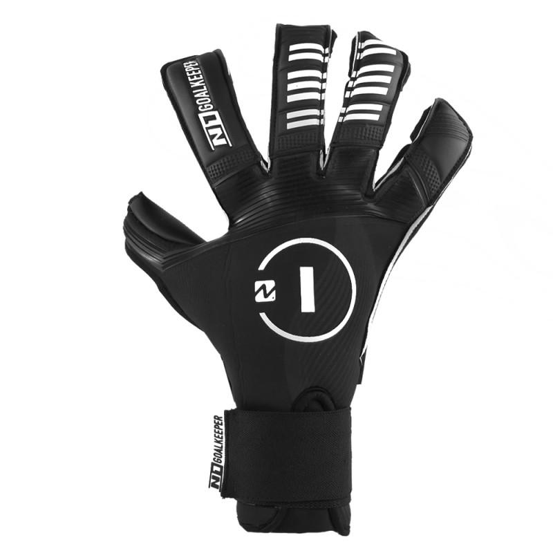 Goalkeeper Gloves Hera Elite Black
