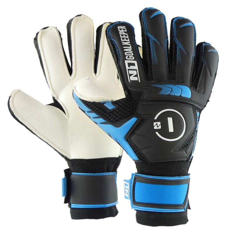 Goalkeeper Gloves Beta 2.0 Kids Blue