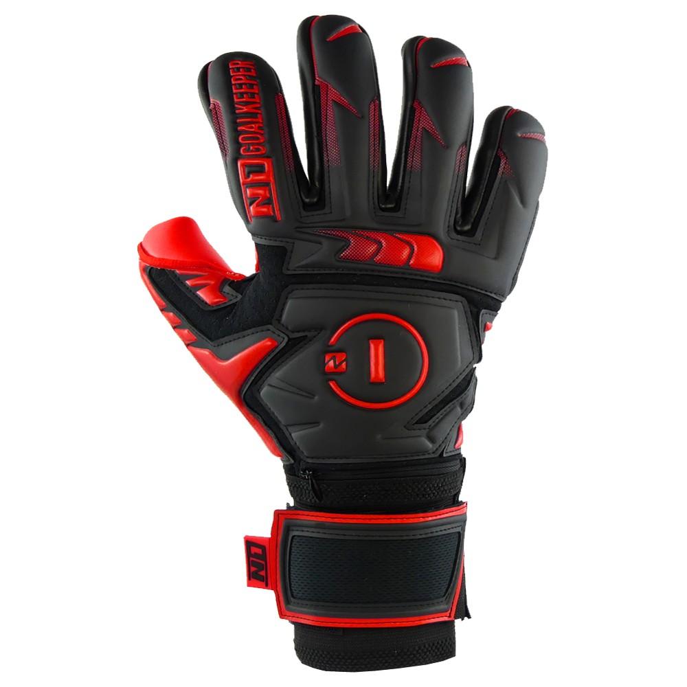 Goalkeeper Gloves Beta 2.0 Elite Red