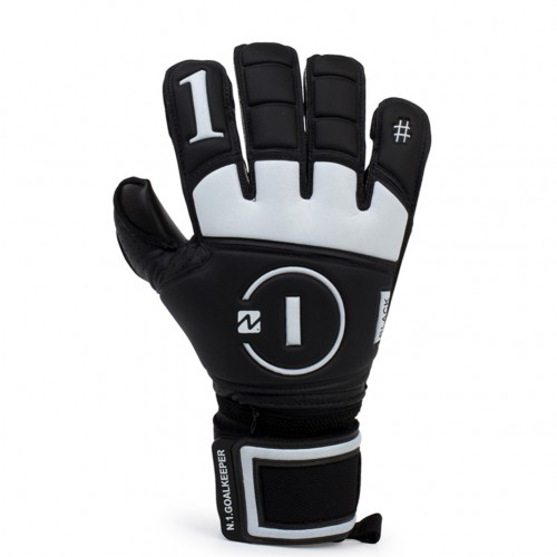 Goalkeeper Gloves Beta Elite Black