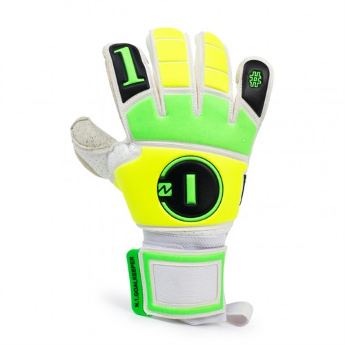 Goalkeeper Gloves Beta Elite Delta