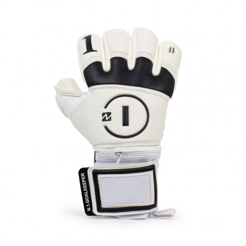 Goalkeeper Gloves Beta Elite Dark