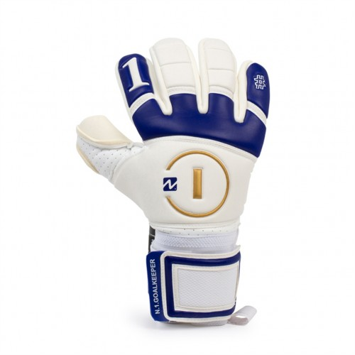 Goalkeeper Gloves Beta Elite Gold