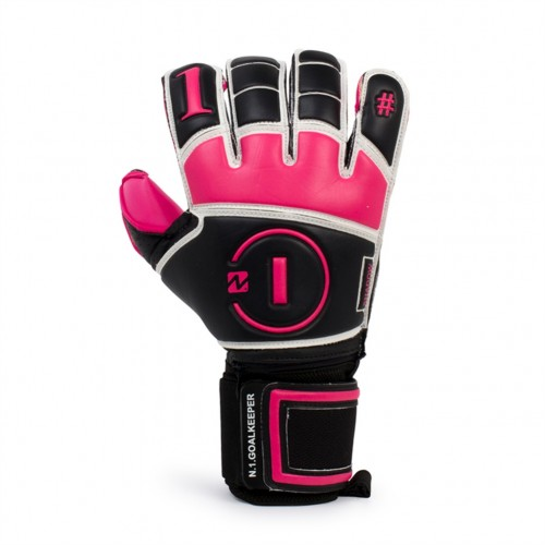 Goalkeeper Gloves Beta Elite Shadow Pink