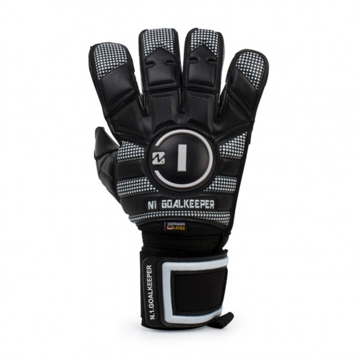 Goalkeeper Gloves Horus Elite Black