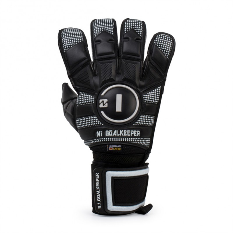 Gloves Horus Elite Black