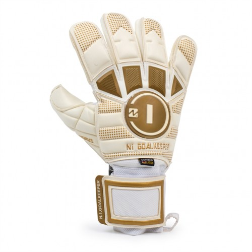 Goalkeeper Gloves Horus Elite Gold