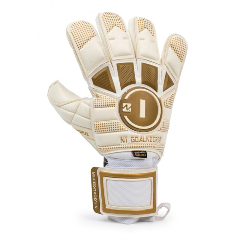 Guantes Horus Elite Gold