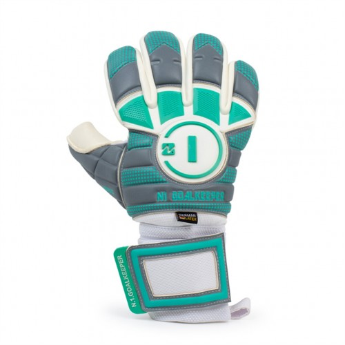Goalkeeper Gloves Horus Elite Anubis