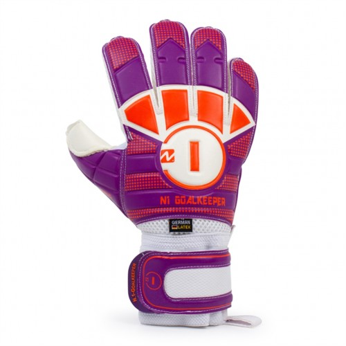 Goalkeeper Gloves Horus Kids Osiris