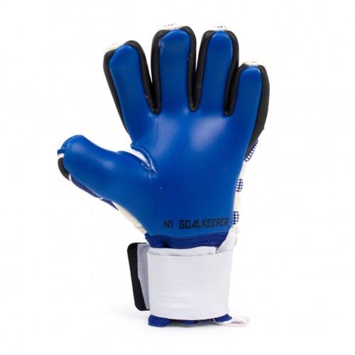 Luvas Horus Elite Blue