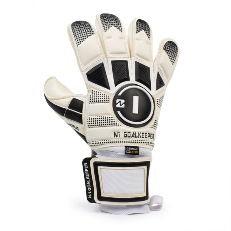 Gloves Horus Elite White