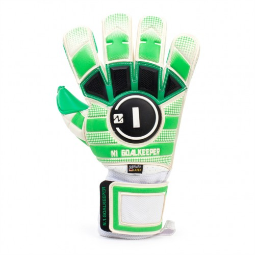 Goalkeeper Gloves Horus Elite Energy