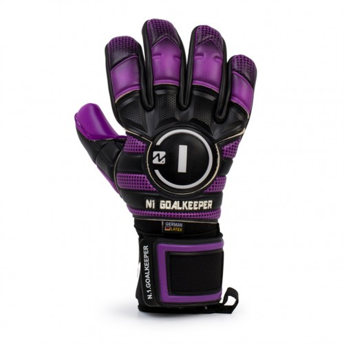 Goalkeeper Gloves Horus Elite Purple