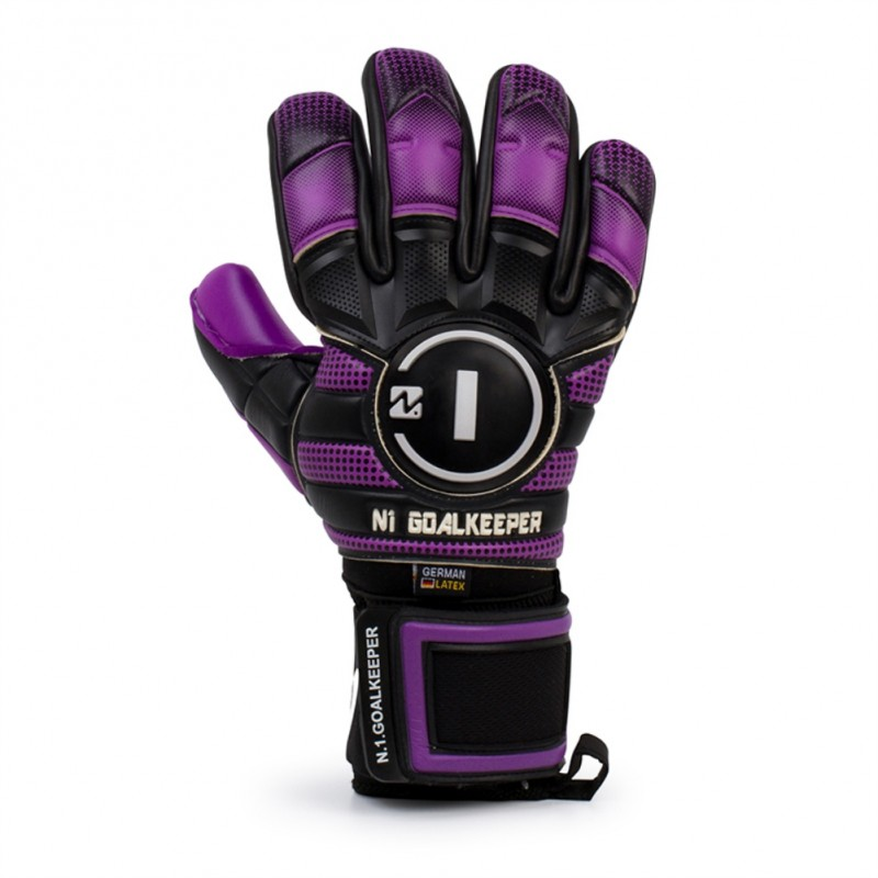Luvas de Guarda-Redes Horus Elite Purple