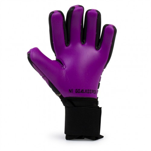 Guantes de portero Horus Elite Purple