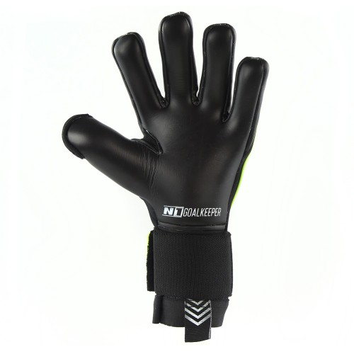 Goalkeeper Gloves Scorpius Neon UGT+
