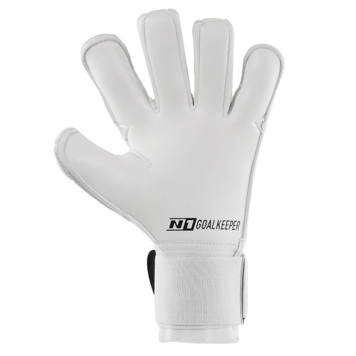 Goalkeeper Gloves Horus 2.0 Elite White