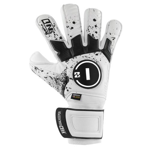 Goalkeeper Gloves Horus 2.0 Elite White