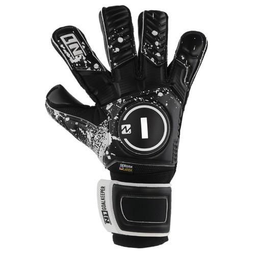 Goalkeeper Gloves Horus 2.0 Elite Black