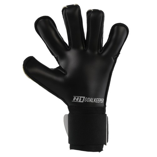 Goalkeeper Gloves Horus 2.0 Elite Black
