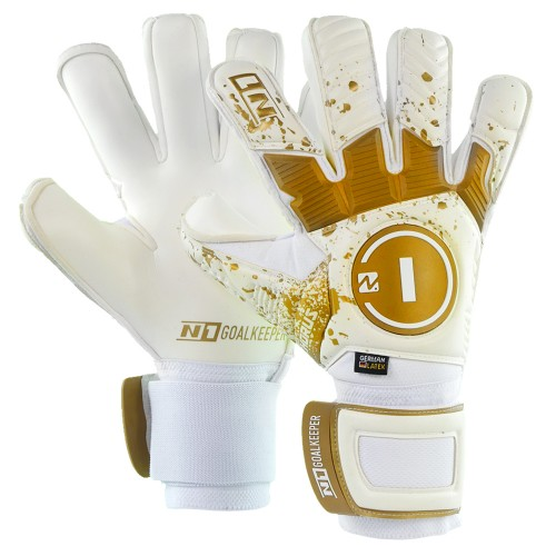 Goalkeeper Gloves Horus 2.0 Elite Gold