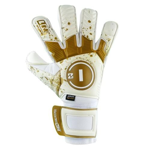 Goalkeeper Gloves Horus 2.0 Elite Gold
