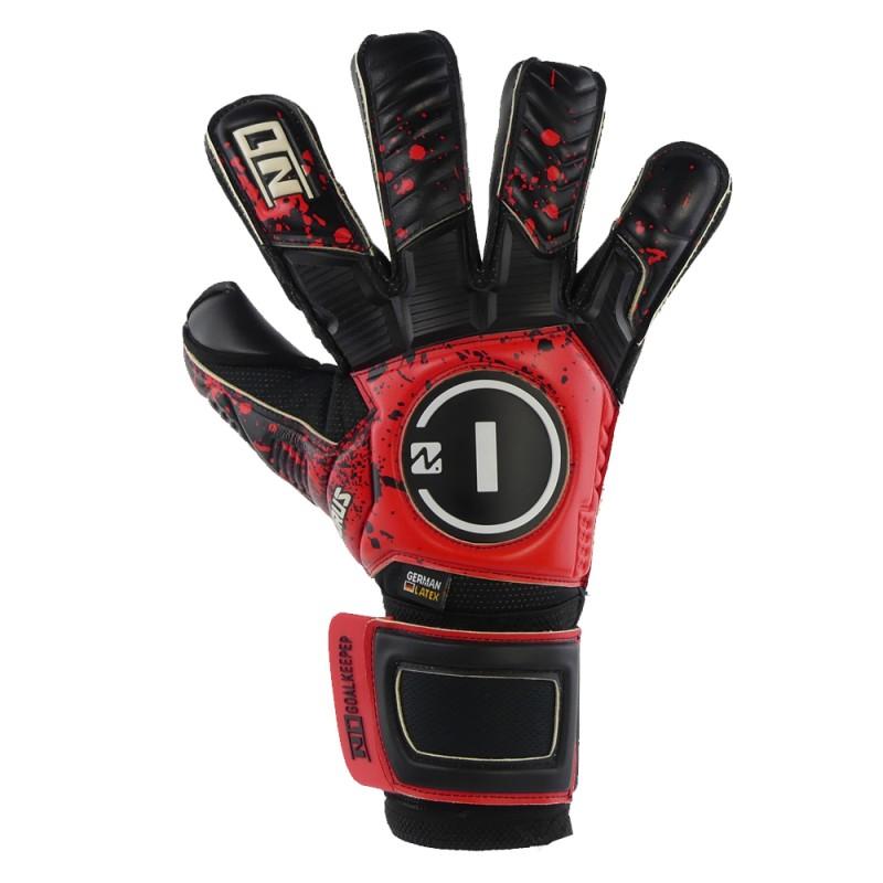 Goalkeeper Gloves Horus 2.0 Elite Red