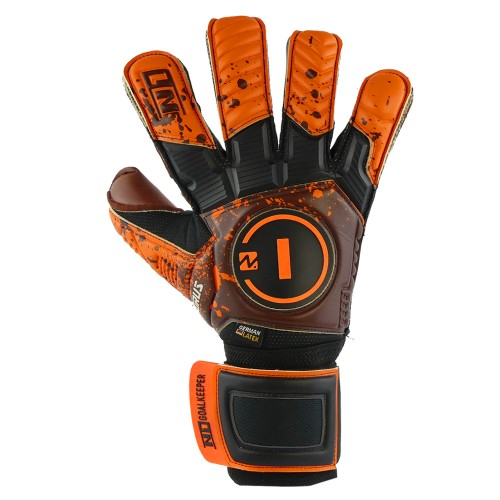 Goalkeeper Gloves Horus 2.0 Elite Hyper