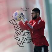 @vbatista_01 🇧🇷 from @scinternacional is part of our #N1PROTEAM. 🏆 @brasileiraob 🧤 Horus 2.0 White  We are a Premium goalkeeper brand who proudly offers the latest technology and best materials available on the market. Join our #N1ProTeam #BeTheNumberOne 💥  🇩🇪 German Latex  🌎 Shipping Worldwide  💻 www.n1gloves.com  #N1 #BeTheNumber1 #goalkeeper #brazil  #kaleci #golman #вратарь